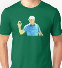 Jordan Spieth Unisex T-Shirt