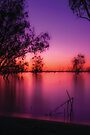 Menindee Spectacular by Candice O'Neill
