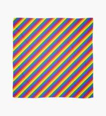 IPA scarf - rainbow Scarf