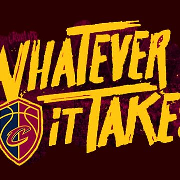Cleveland Cavaliers by tongethird