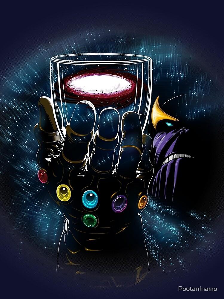 Infinity Goblet v1 by PootanInamo