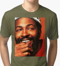 Mr. Marvin Tri-blend T-Shirt