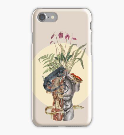 Rotten body iPhone Case/Skin