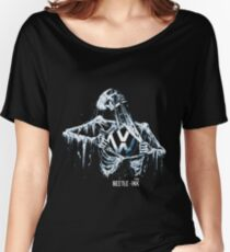 Till death do us part Women's Relaxed Fit T-Shirt