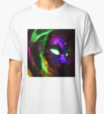 Cloaking In Real Time Classic T-Shirt