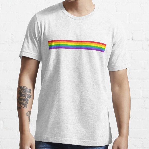 rainbow Essential T-Shirt
