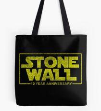 Stonewall Stwars Tote Bag
