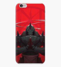 Full Metal Alphonse iPhone Case