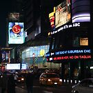 Times Square NYC 2008 by flowercityphoto