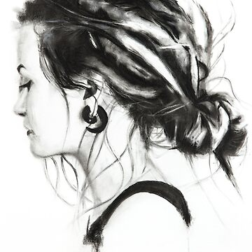 dread girl by stoekenbroek