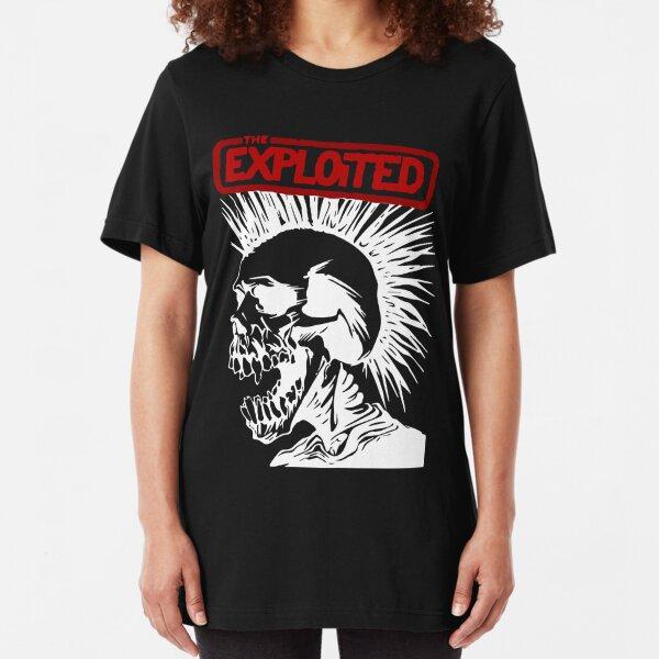 Officiel Les damnés de votre sœur Unisexe T-shirt Horreur Avertissement Royaume movie film