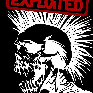 TheExploited  by PsychoProjectTS