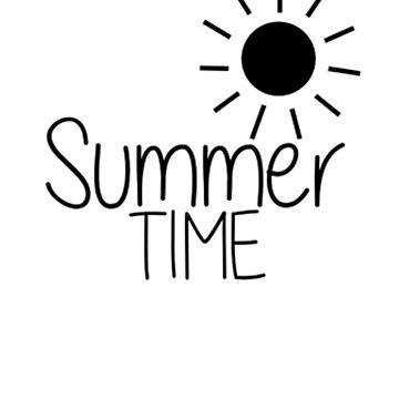 Summer Time by GoOsiris