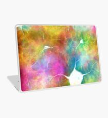 The Spark Laptop Skin