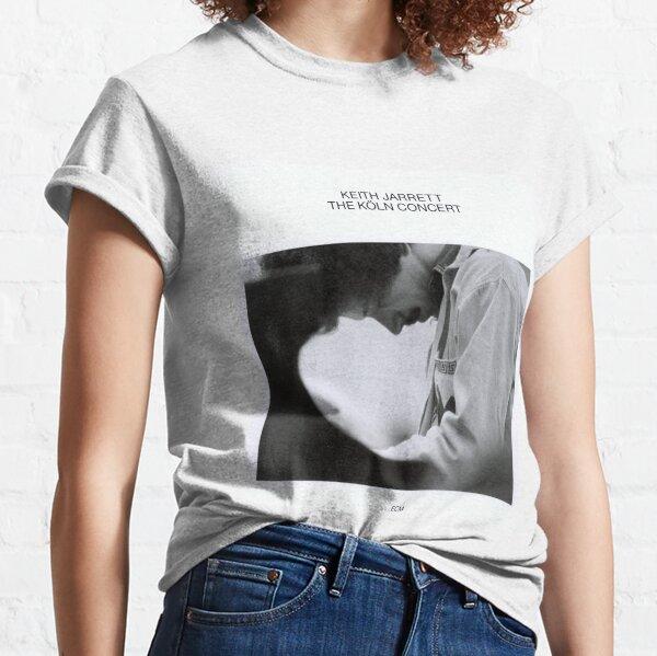 Keith Jarrett - The Köln Concert Classic T-Shirt