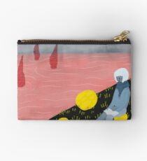 Seaside Reading Studio Pouch