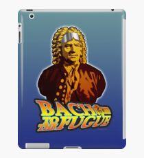 Bach to the Fugue iPad Case/Skin