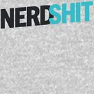 nerdshit Logo von nerdshit