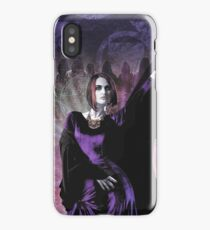 Masquerade Clan: Tremere V20 iPhone Case