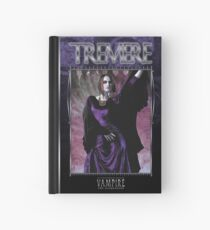 Masquerade Clan: Tremere V20 Hardcover Journal