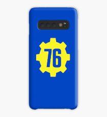 Vault 76 Gear Case/Skin for Samsung Galaxy