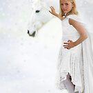 My Little Unicorn by Squealia
