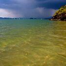 Raincloud by Paul Moore