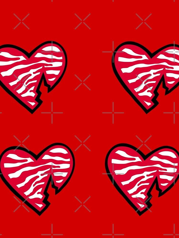 HBK Heart by Linubidix