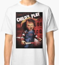 CHILD'S PLAY Classic T-Shirt
