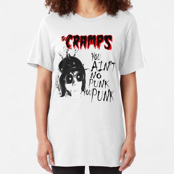 Camisetas para mujer: The Cramps   Redbubble