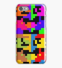Super Pop Mario iPhone Case/Skin