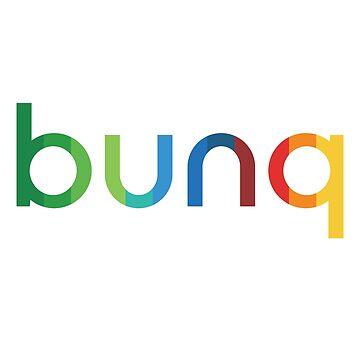bunq Rainbow. by bunq