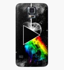 The Triangle Of Space Case/Skin for Samsung Galaxy
