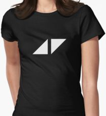RAVE DESIGN Women's Fitted T-Shirt