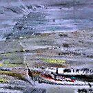 Escapism 1 by Lior Goldenberg