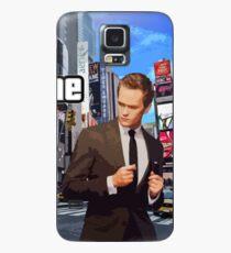 Barney Stinson - Awesome Case/Skin for Samsung Galaxy