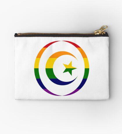 Muslim (Rainbow) Studio Pouch