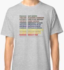 Happy Little Colors Classic T-Shirt
