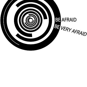 The Fly - Be Afraid, Be Very Afraid by scatman