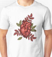secret hearts Unisex T-Shirt