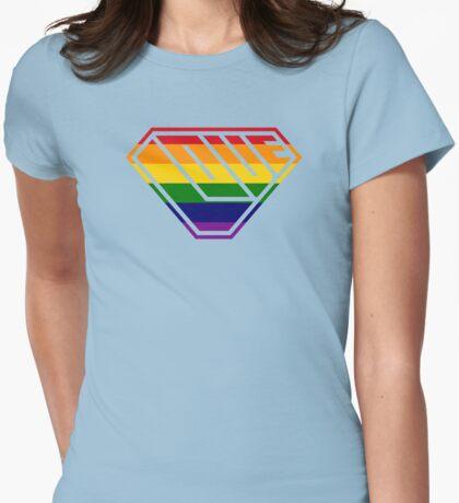 Love SuperEmpowered (Rainbow) T-Shirt