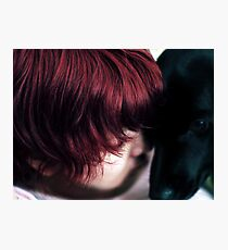 dog day afternoon Photographic Print