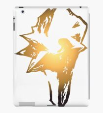 Final Fantasy IX iPad Case/Skin