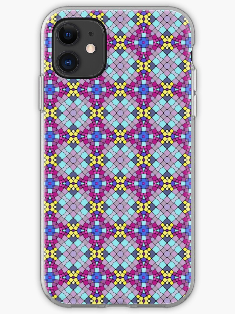 Flowers Background Abstract Svg Prismatic Wallpaper Ornamental Widescreen Pattern Design Decorative Art Iphone Case Cover By Abrahamjrnd Redbubble