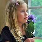 Window Portrait by cheerishables