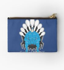 Game of Spoons Studio Pouch