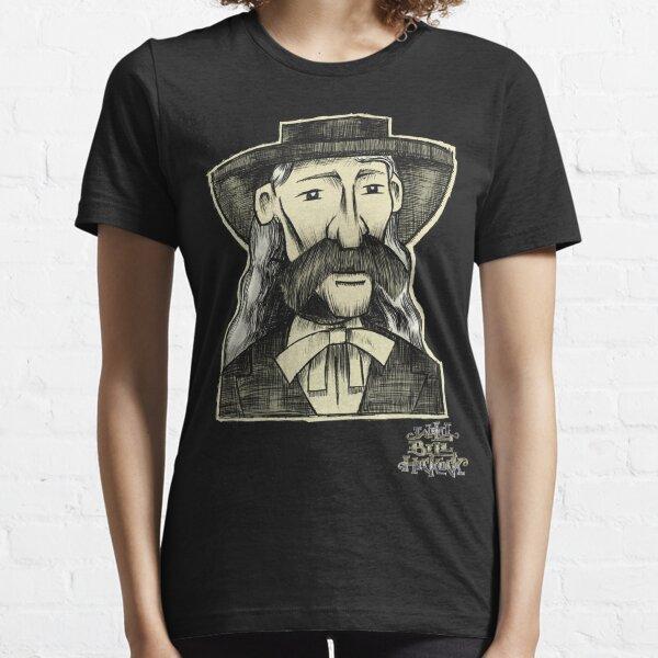 Wild Bill Hickock. Essential T-Shirt