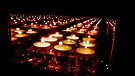 Candles on parade  by mandyemblow