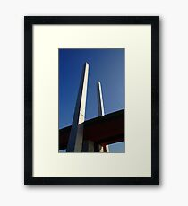 Bolte Framed Print