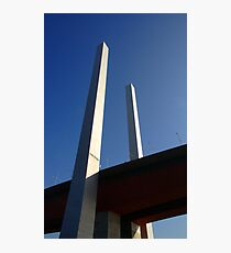 Bolte Photographic Print